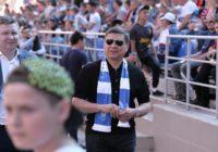 Владимир Кияев: У «Оренбурга» все будет нормально