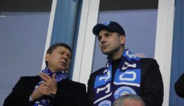 Владимир Кияев: Проще изменить регламент, чем построить новый стадион