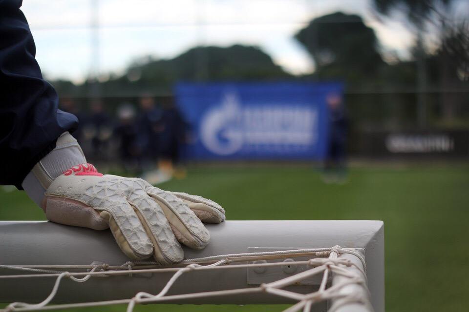 «Оренбург» на сборах в Австрии сыграет с экс-участниками Лиги Чемпионов