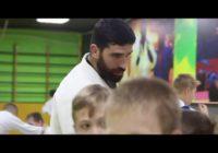 Оренбурге впервые примет международный кубок по дзюдо среди юниоров «Евразия 2019»