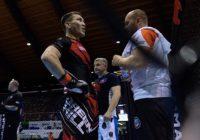 Саламат Исбулаев прошел в полуфинал Чемпионата Европы по ММА
