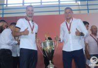 Экс-игроки «Оренбурга» сыграют в Лиге Чемпионов