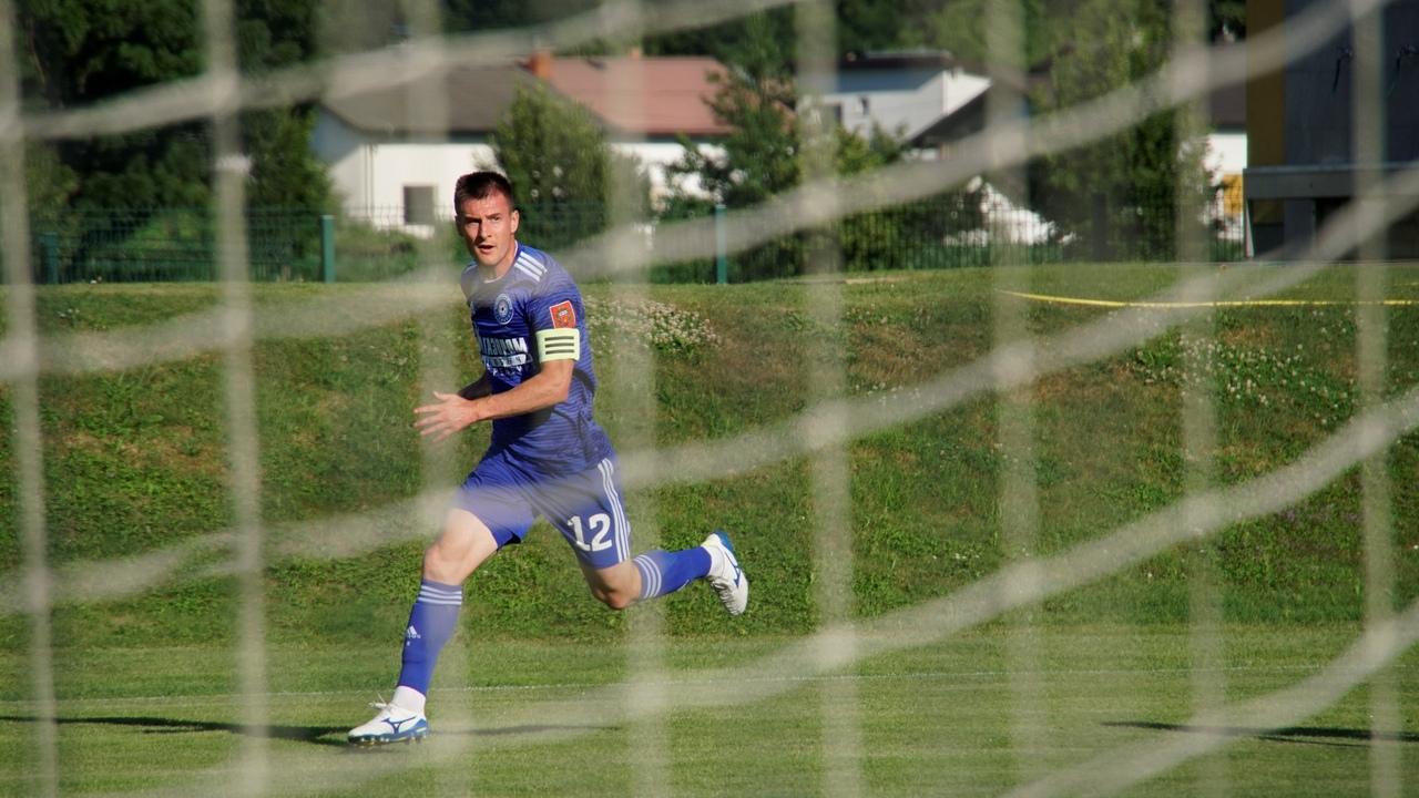«Оренбург» показал, как готовится к матчу с «Динамо»