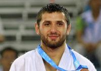 Роберт Мшвидобадзе поборется за награды Чемпионата мира по дзюдо в Токио