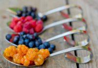 ТОП-5 летних ягод, которые помогут похудеть