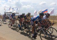 В Оренбурге стартует открытое Первенство по велоспорту-шоссе