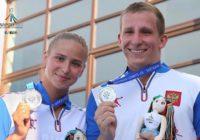 Бузулукский спортсмен Егор Лапин завоевал серебро Всемирной летней Универсиады в Италии