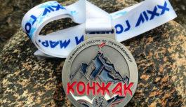 Оренбуржец стал десятым на первом чемпионате России по трейлраннингу