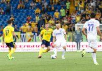 В Ионова вселился Роббен. Как «Оренбург» проиграл в первом туре РПЛ «Ростову»
