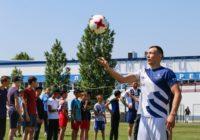 Дамир Исмагулов: Я часто задаю себе вопрос, что я люблю больше MMA или футбол?