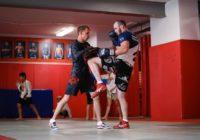 Роман Богатов готовится к защите чемпионского  титула на M-1 Challenge 104