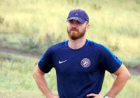 Вратарь «Южного Урала» Антон Кислицын рассказал о переходе из «Словакии»  и задачах на сезон