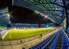 Стадион «Газовик» могут увеличить до 10 000 мест