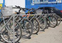 В России пройдет эксперимент по маркировке велосипедов