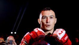 «Отпросили» в UFC. Дамир Исмагулов проведет бой на M-1 Challenge 104 в Оренбурге