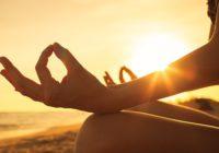 Медики: йога снимает депрессию и тревогу