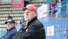 Главный тренер хоккейного клуба «Оренбург» Виталий Мишанин рассказал о первом старте команды, подготовке и составе на сезон