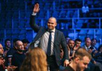 Президент Союза ММА России приедет в Оренбург