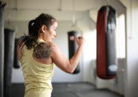 В рейдже только девушки. Оренбурженка Асия Клютова выйдет на бой M-1 Challenge 104