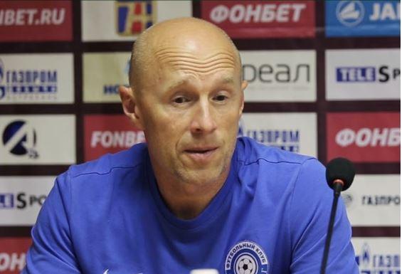 Владимир Федотов: Мы продолжим укрепляться