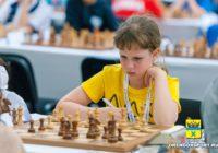 Оренбурженка Анна Шухман выиграла золото Первенство Европы по шахматам