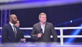 В Оренбург приедут два президента. Керрит Браун и Вадим Финкельштейн станут почетными гостями турнира M-1 Challenge 104