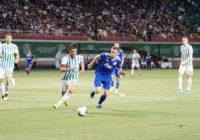 Игру «Оренбурга» и «Ахмата» покажут по «Матч ТВ»