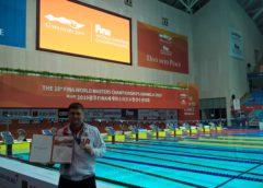 Олег Андронов: Это была моя главная дистанция и надежда на медаль