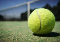 Оренбуржцы победили на международном теннисном турнире