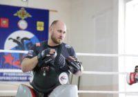 Алексей Жиганов: Наш спортсмен в форме и готов к Кубку России по MMA
