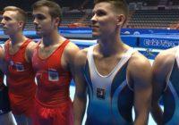 Оренбургские синхронисты взяли серебро чемпионата России по прыжкам на батуте