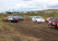 В Бузулуке определили победителей открытого Чемпионата области по автокроссу