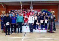 Девушки из Оренбургской области завоевали бронзу на турнире по мини-лапте