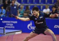 Золото Чемпионата Европы: Дмитрий Овчаров в 10 раз завоевал победный титул