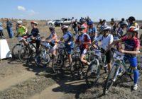 В Оренбуржье прошел первый этап первенства по велоспорту маунтинбайк-кросс-кантри
