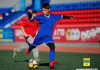 «Мини-футбол в школу». В Оренбурге стартовал большой турнир