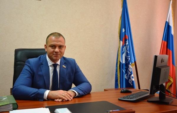 Сергей Салмин прокомментировал слухи о вероятном назначении министром спорта