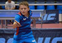 Оренбургские теннисисты завоевали бронзу Открытого первенства Хорватии