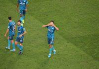 Сутормин забил за «Зенит». Сразу дубль!