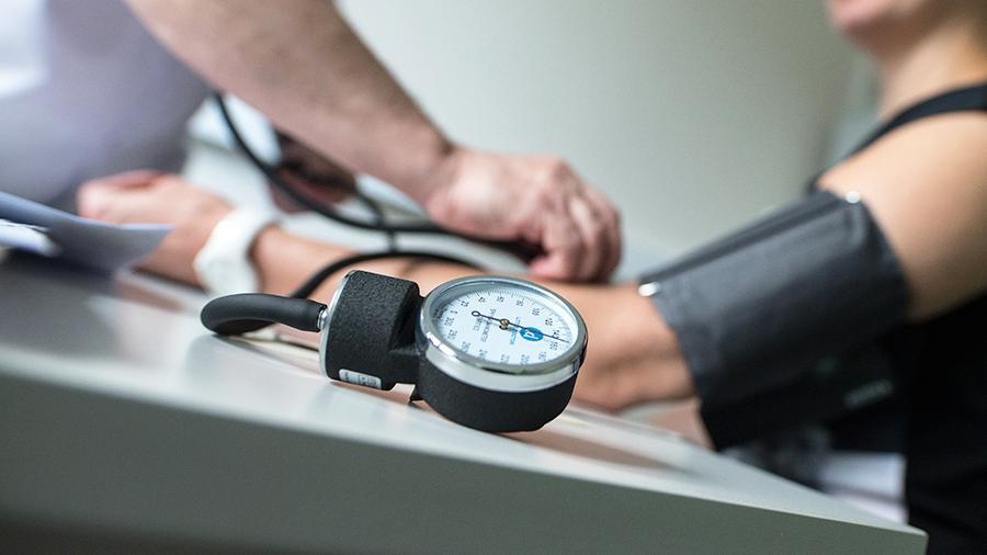 Кардиологи назвали причину 87% случаев сердечной недостаточности