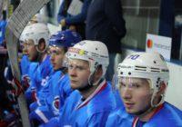 Хоккейный клуб «Оренбург» проиграл в Чебоксарах