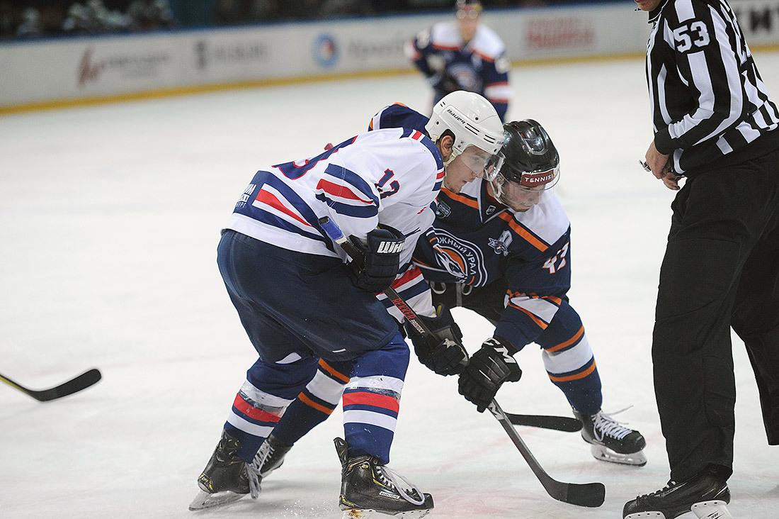 «Оренбург» и «Южный Урал» сойдутся в товарищеском матче
