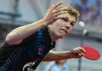 Оренбуржцы завоевали бронзу Кубка России по настольному теннису