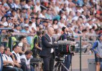 Владимир Федотов: Наши боги — это наши болельщики, которые приходят на стадион и страстно нас поддерживают