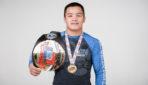 Алексей Кольниязов вошел в состав сборной России по MMA