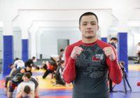 Алексей Кольниязов представит Оренбуржье на Кубке России по MMA
