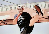 «Боец» в комиксе. Оренбургские спортсмены попали в Bubble Face