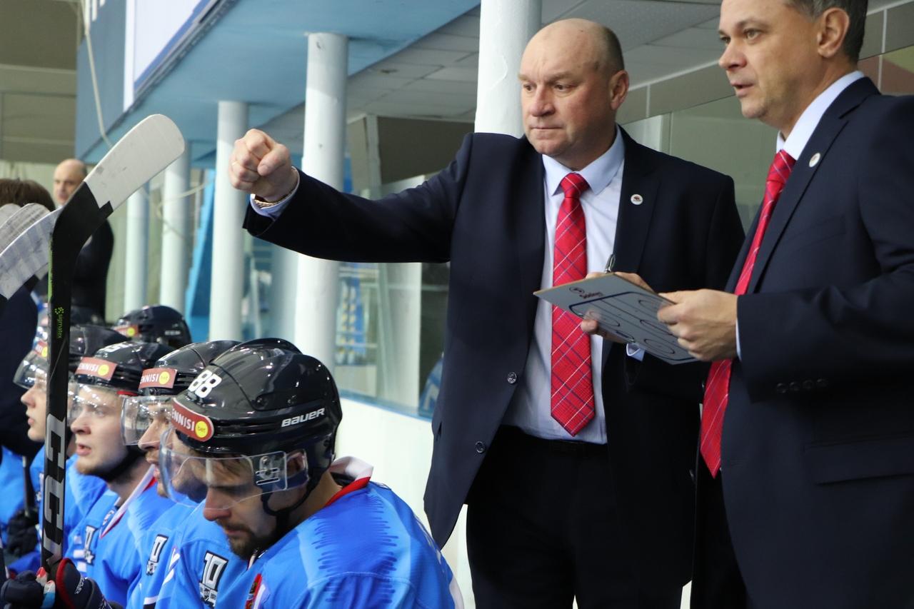 Виталий Мишанин: Парни вытягивают игры на жилах, за что им честь и хвала