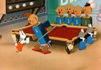 Детей приучат к спорту и ЗОЖ с помощью мультфильма