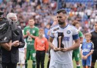 Деспотович в сборной Сербии: надежды выйти на Евро мало, но есть шанс проявить себя